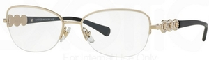 Versace VE1217B Pale Gold