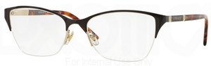 Versace VE1218 Eyeglasses