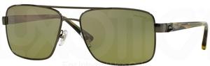 Versace VE2141 Dark Green w/ POLAR Dark Green Lenses