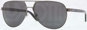 Versace VE2142 Athracite w/ Gray Lenses