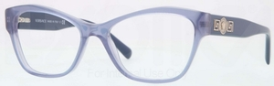 Versace VE3180 Transparent Blue
