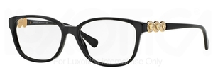 Versace VE3181B Black  01
