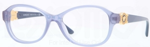 Versace VE3185 Transparent Blue