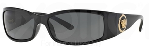 Versace VE4205B Black  01