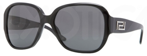 Versace VE4238B Black  01