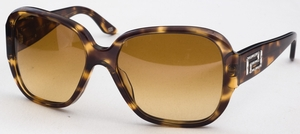 Versace VE4238B SPOTTED BROWN