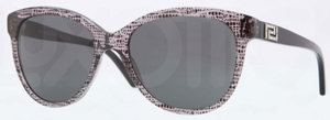 Versace VE4246B Lizard Grey