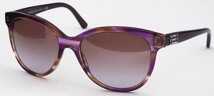 Versace VE4246B Striped Violet