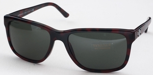 Versace VE4249 Red Havana 054