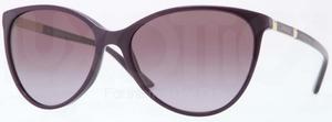 Versace VE4260 Eggplant w/ Violet Gradient Lenses