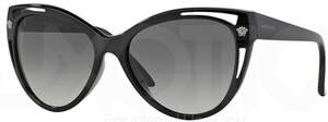 Versace VE4267 Black w/ Gray Gradient Lenses  GB1/11