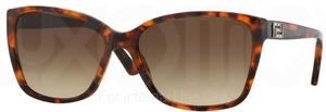 Versace VE4268B Amber Havana w/ Brown Gradient Lenses  507413