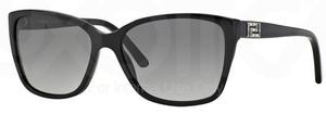 Versace VE4268B Black w/ Gray Gradient Lenses  GB1/11
