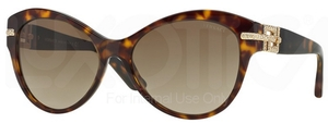 Versace VE4283BA Sunglasses
