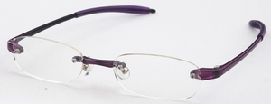 Visualites 1 +2.00 Prescription Glasses