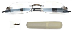 Visualites 5 +1.00 Reading Glasses