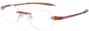 Visualites 51 +2.00 Reading Glasses