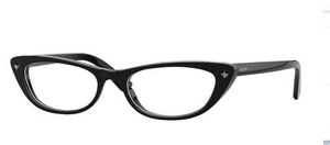 Vogue VO5236BM Eyeglasses
