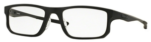 Oakley Voltage (Asian Fit) OX8066 01 Satin Black