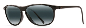 Maui Jim Voyager 178 Gloss Black