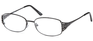 Capri Optics VP 209 Black