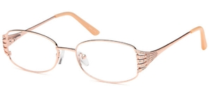 Capri Optics VP 209 Gold
