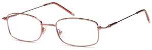 Capri Optics VP 27 Brown