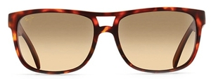 Maui Jim Waterways 267 Matte Tortoise