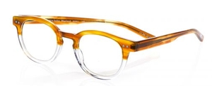 Eyebobs Waylaid Amber and Crystal