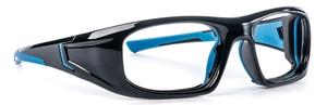 Art-Craft WF590AM Shiny Black/Blue