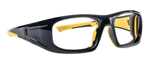 Art-Craft WF590AM Shiny Black/Yellow