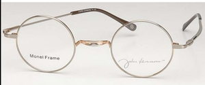 John Lennon Wheels Gold / Silver