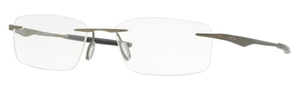 Oakley Wingfold EVR OX5118 01 Satin Pewter
