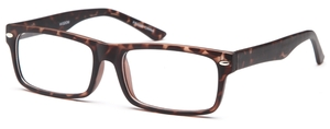 Capri Optics Wisdom Eyeglasses