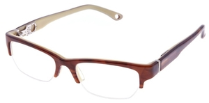 Alexander Daas Wisdom X Light Tortoise / Cream