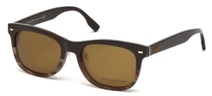 Ermenegildo Zegna ZC0001 Sunglasses