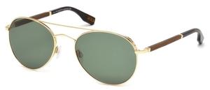 Ermenegildo Zegna ZC0002 Sunglasses