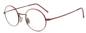 Dolomiti Eyewear ZNK145 Antique Red
