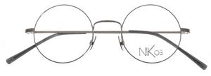 Dolomiti Eyewear ZNK145 Eyeglasses