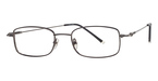 Capri Optics VP 27 Gunmetal
