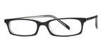 Capri Optics Trader Black