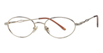 Capri Optics VP 110 Silver