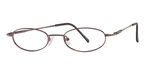 Royce International Eyewear GC-50 Brown Gold