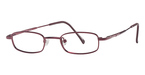 Royce International Eyewear GC-49 Burgundy