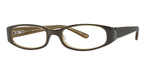 Continental Optical Imports Fregossi 355 Taupe
