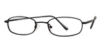 Royce International Eyewear N-14 Matte Black