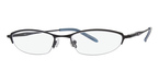 Revolution Eyewear REV578 Matte Black