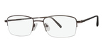 Royce International Eyewear N-18 Brown
