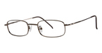 Royce International Eyewear N-22 Shiny Dark Brown