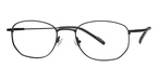 Revolution Eyewear REV335 Matte Black